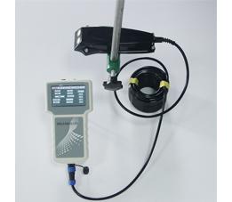 TD-F3L手持式多普勒流速仪