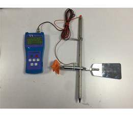 TD-B160便携式流速流量测算